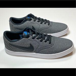 Nike SB Solar Check black